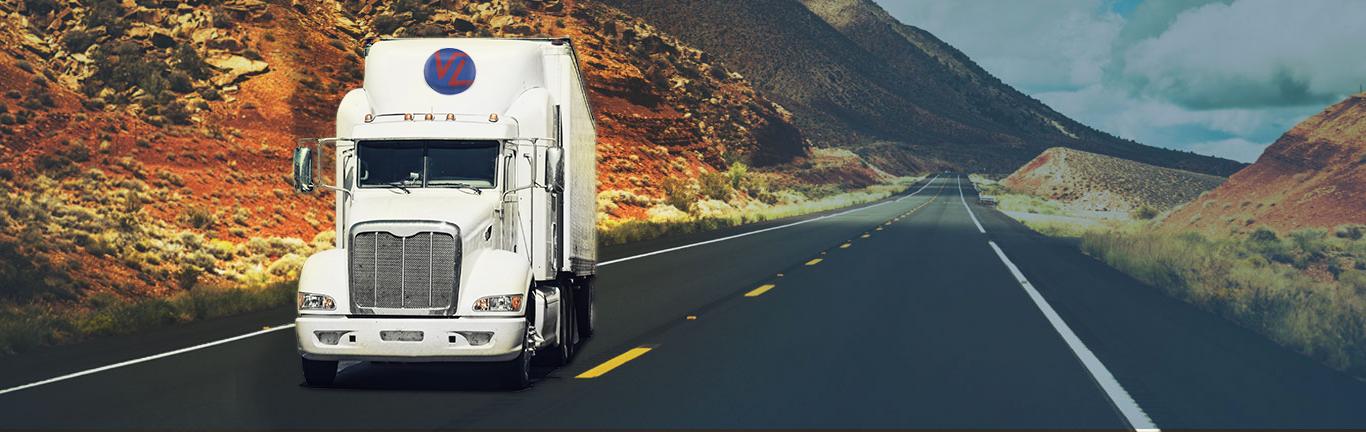 Trucking Company Services | Long Haul | Venture Logistics