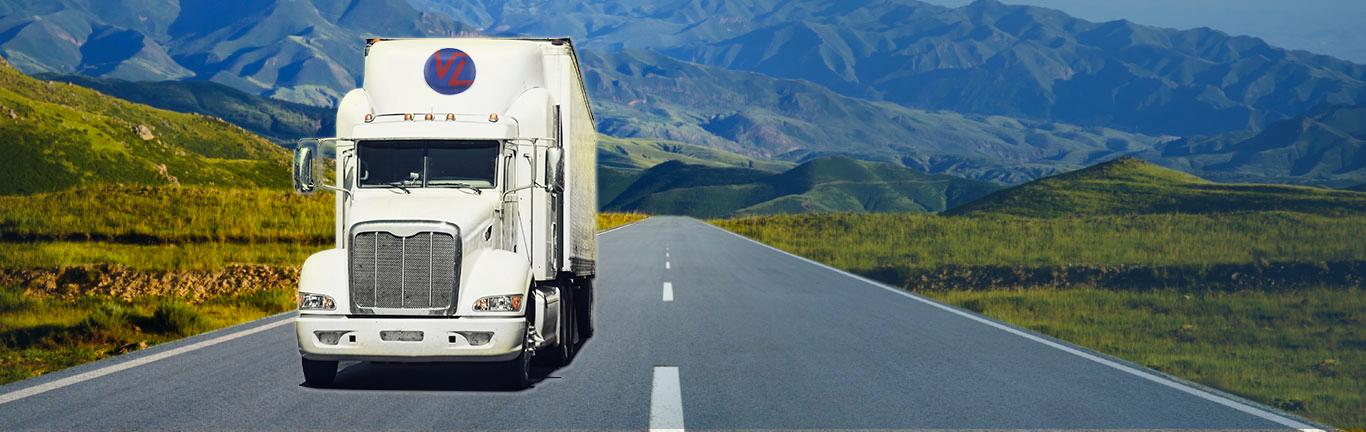 Trucking Company Services   Long Haul   Venture Logistics