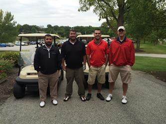 CIASSE Golf Outing