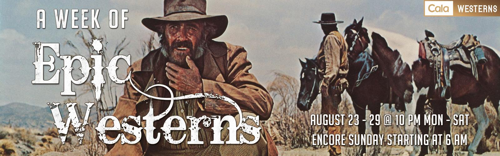 Epic Westerns Web Banner Image