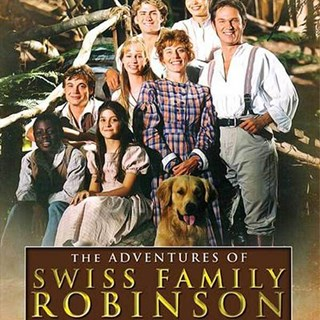 Adventures of Swiss Family Robinson