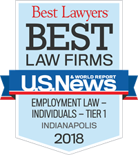 Best Law Firms 2018 - DeLaney & DeLaney LLC