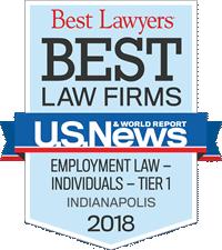 Best Law Firms 2018 - DeLaney & DeLaney LLC