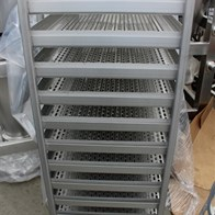 trolley with 38 x 20 perforated, trays.jpg - Copy 1