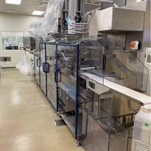 Pharma Works TF2X Blister Machine 15