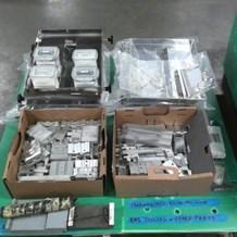 EAS Blister Machine Parts 1