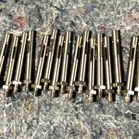 BOSCH GKF 1500 SIZE 0 SLOTTED CLOSING PINS