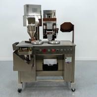 Schaefer Technologies Model 10 Capsule Filler-1