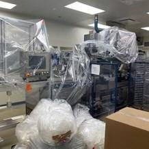 Pharma Works TF2X Blister Machine 2