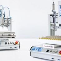ATG Pharma RoboCAP RL-302 VF