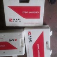ZANASI 40 Size 3