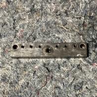 BOSCH GKF 1500 Seperation Pin Mounting Block