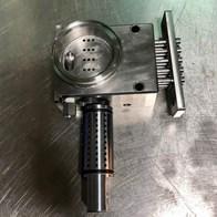 Shionogi QualiCaps Liquid Capsule Filler Dosing Block_1