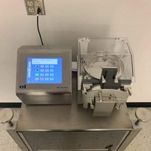 Cl Electronics SP Series Weight Sorter 02