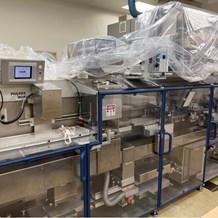 Pharma Works TF2X Blister Machine 8