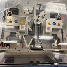 Pharma Works TF2X Blister Machine 7