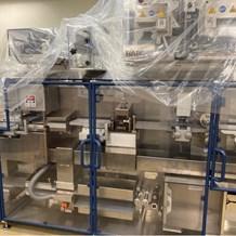 Pharma Works TF2X Blister Machine 5