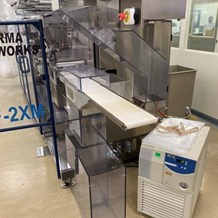 Pharma Works TF2X Blister Machine 4