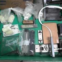 EAS Blister Machine Parts 3