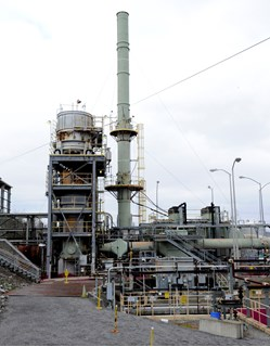 Incinerator Refractory Services and Maintenance (Ceramic Technology, Inc.)