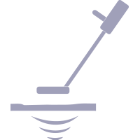 Cable Locator Icon