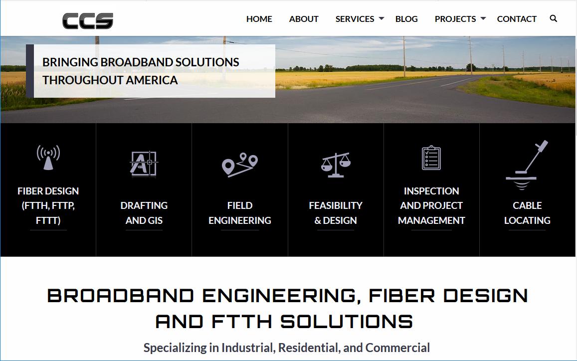 CCS Website