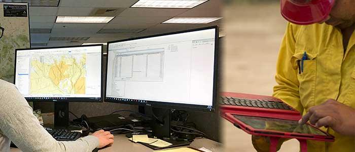 AutoCAD / GIS Software