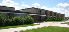 Stonybrook Middle School Building