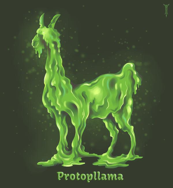 Protopllama