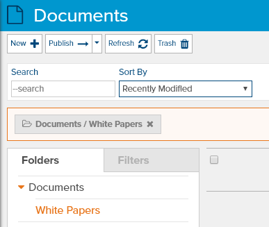 dialog-documents-one-folder-selected