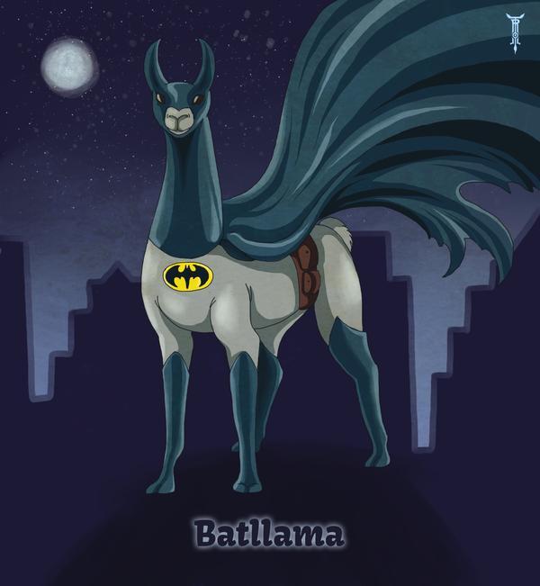 Batllama