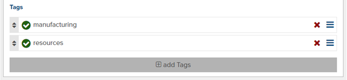 object-tags