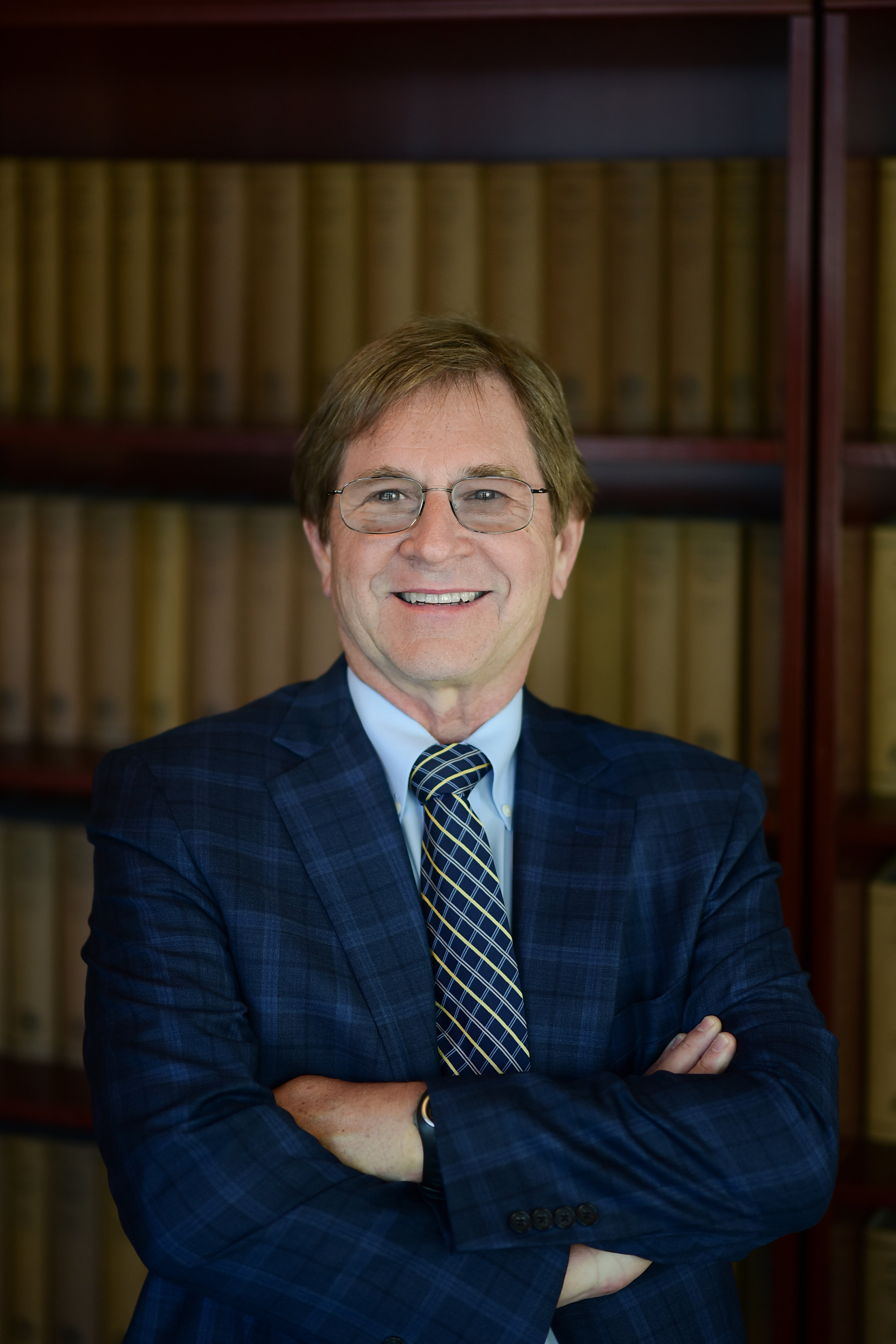 Bill Groth (Indianapolis Labor and Employment Lawyer)