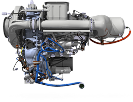 M250 - A Model Engine | Rolls-Royce FIRST network