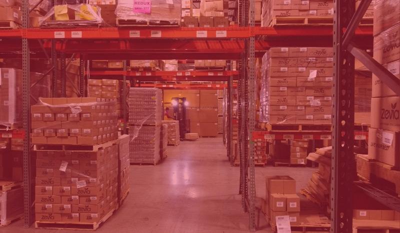 Draco warehousing distribution fulfillment