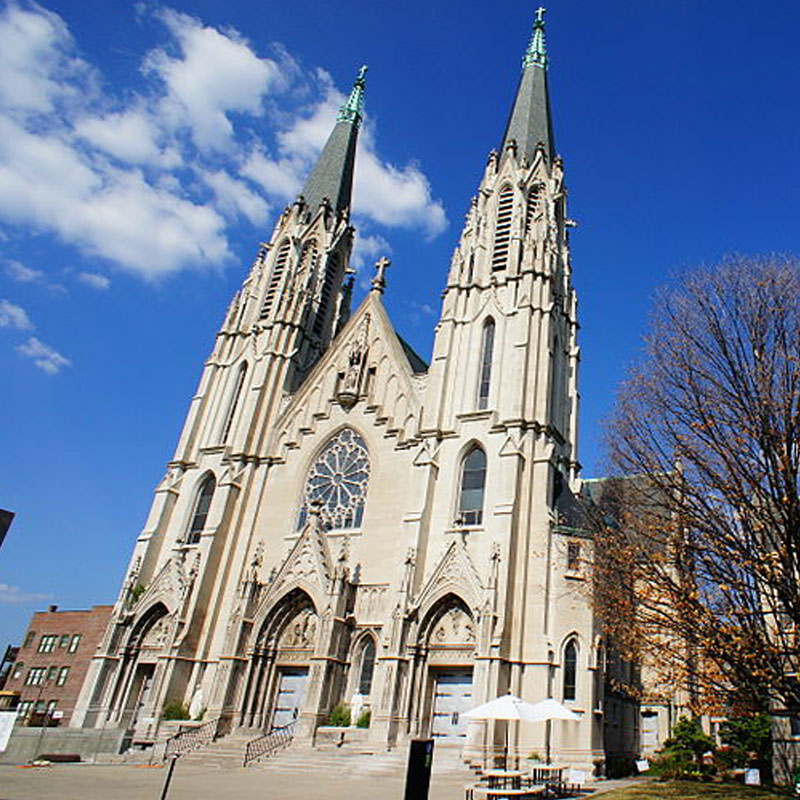 Historic Preservation & Restoration