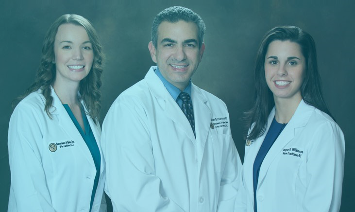 The MARC team of specialists is ready to provide a consultation, recommend products, or do a treatment to help you be pain-free or younger