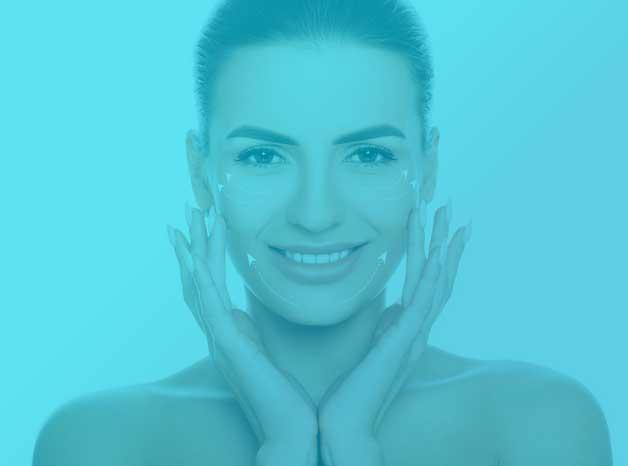 Prejuvenation or rejuvenation helps skin health and appearance