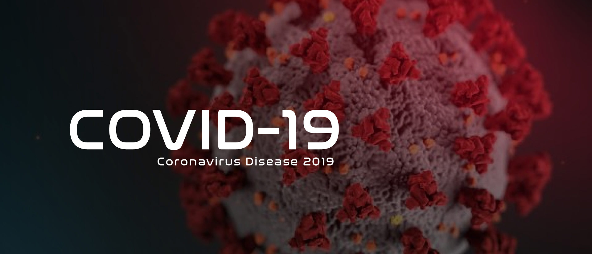 Coronavirus Disease 2019 Graphic