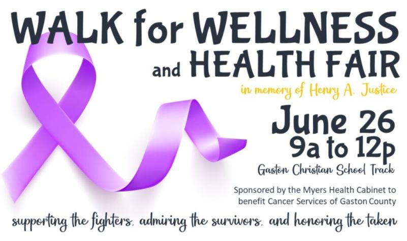 Walk for Wellness