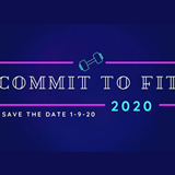 MARC Commit To Fit weight loss seminar