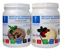 Meal Replacement Shakes by Cornerstone Wellness MD