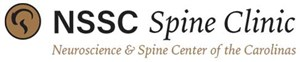 The Spine Clinic at Neuroscience & Spine Center of the Carolinas Logo, Gastonia/Charlotte, North Carolina