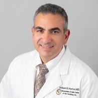 William Hunter, M.D., Physician, Neuroscience & Spine Center of the Carolinas in Gastonia, North Carolina