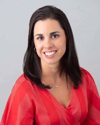 Megan Wilkinson, Nurse Practitioner at The Spine Clinic in Gastonia, NC