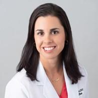 Megan Wilkinson, Nurse Practitioner at Neuroscience & Spine Center of the Carolinas