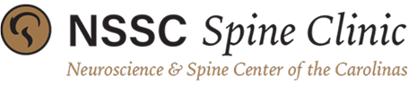 The Spine Clinic at Neuroscience & Spine Center of the Carolinas, Gastonia and Charlotte, North Carolina