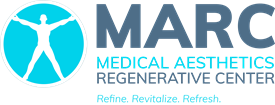 Medical Aesthetics Regenerative Center Logo, Gastonia, North Carolina