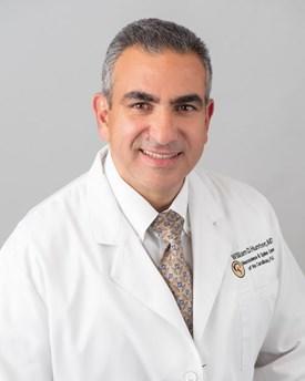 Dr. William Hunter, Neurosurgeon of Neuroscience & Spine Center of the Carolinas in Gastonia, North Carolina