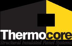 Thermocore Logo